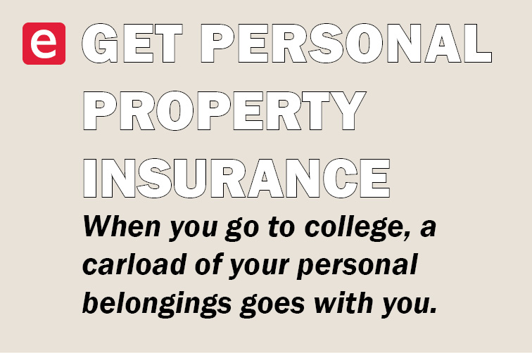 Get Personal Property Insurance