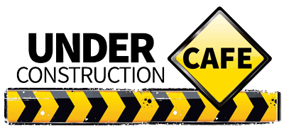 Under Construction Cafe is open! | ASC Cortland: Auxiliary ... Under Construction Logo