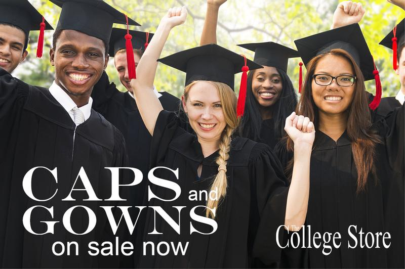 Order Caps & Gowns