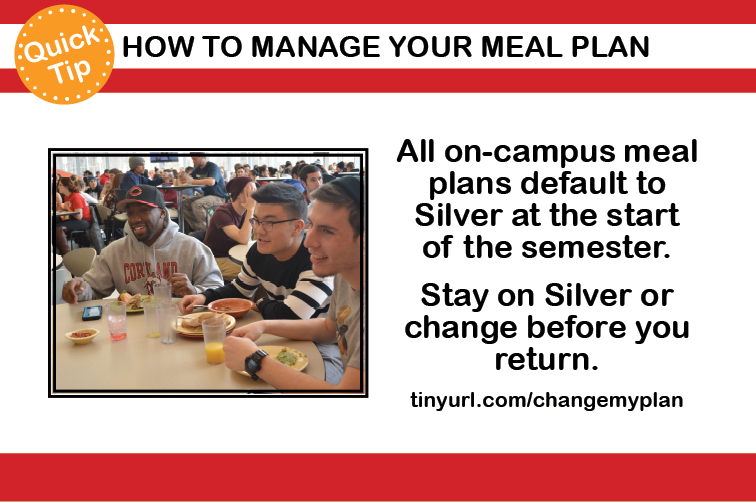 How to Manage Your Meal Plan 02
