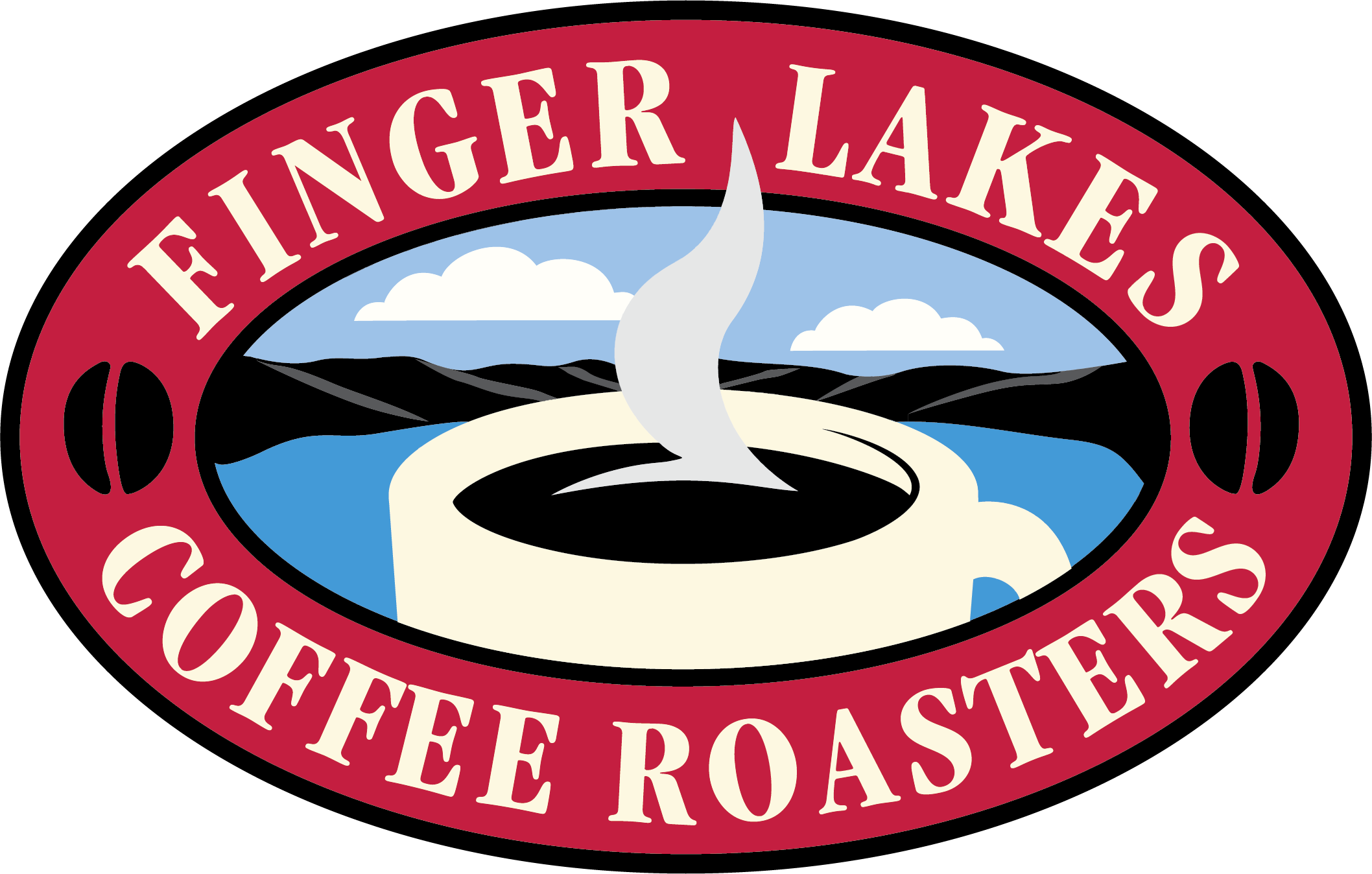 Finger Lakes Coffee Roasters logo