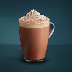 NEW! Holiday drinks at The Bookmark Starting Mon., Nov. 26