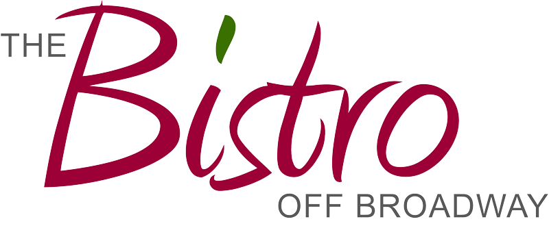 The Bistro Off Broadway logo
